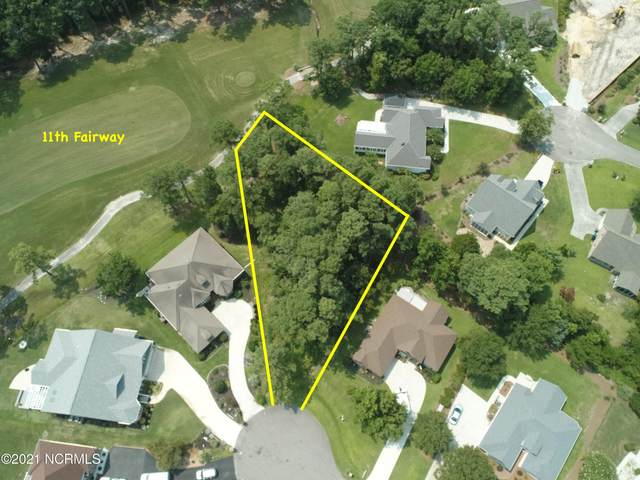 306 Starboard Cove, Sneads Ferry, NC 28460 (MLS #100282930) :: Great Moves Realty