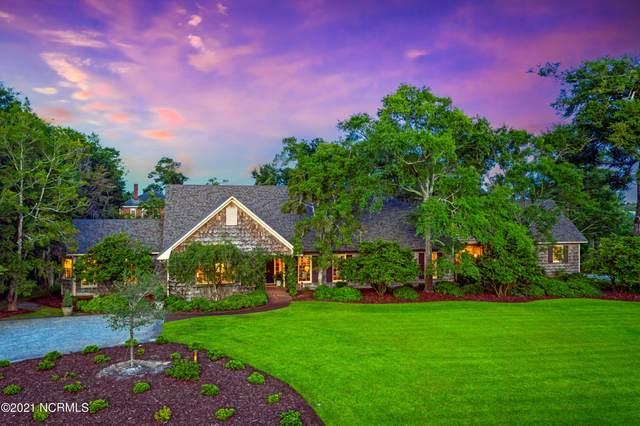 506 Bradley Creek Point Road, Wilmington, NC 28403 (MLS #100282938) :: RE/MAX Essential