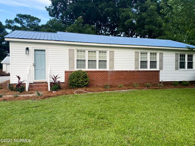 337 Wheat Street, Kinston, NC 28504 (MLS #100282948) :: Berkshire Hathaway HomeServices Prime Properties