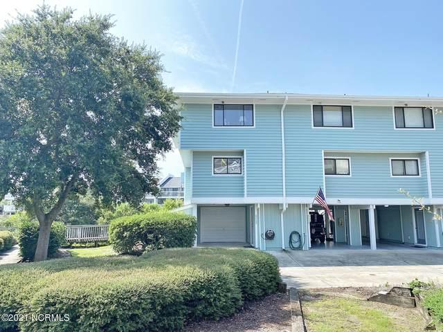 107 Teakwood Drive Unit 901, Carolina Beach, NC 28428 (MLS #100282958) :: The Keith Beatty Team
