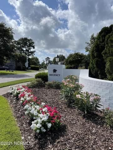 714 Bedminister Lane, Wilmington, NC 28405 (MLS #100282959) :: Donna & Team New Bern
