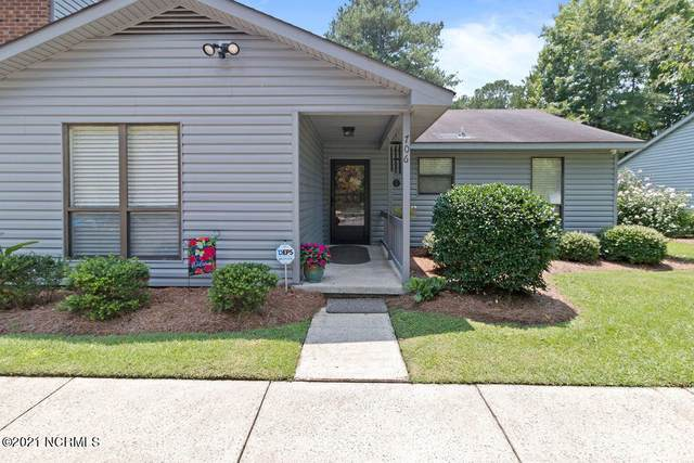 706 Colony Place, Kinston, NC 28501 (MLS #100282960) :: Berkshire Hathaway HomeServices Prime Properties