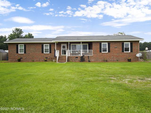 3244 Catherine Lake Road, Chinquapin, NC 28521 (MLS #100282970) :: Great Moves Realty