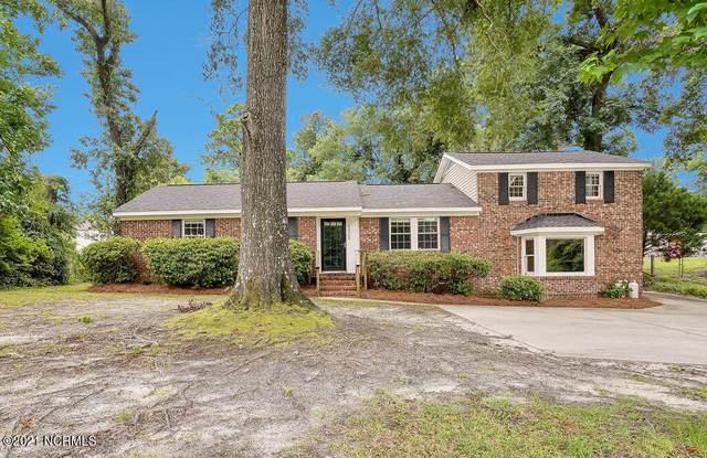 6425 Myrtle Grove Road, Wilmington, NC 28409 (MLS #100282977) :: CENTURY 21 Sweyer & Associates