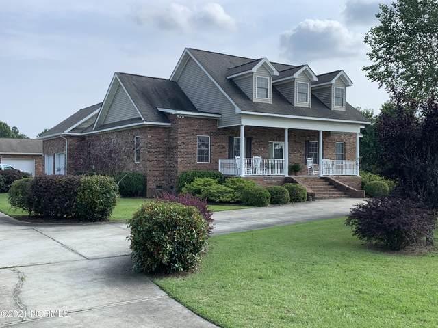 12120 Monticello Drive, Laurinburg, NC 28352 (MLS #100282983) :: The Tingen Team- Berkshire Hathaway HomeServices Prime Properties