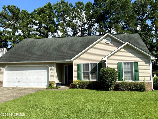 230 Rankin Court, New Bern, NC 28560 (MLS #100282984) :: Great Moves Realty