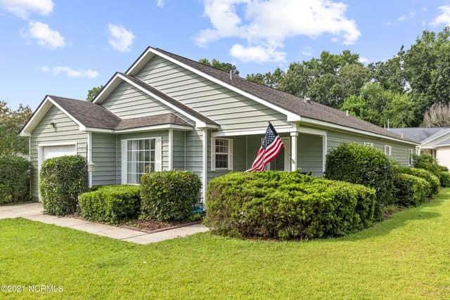 145 Canebrake Drive, New Bern, NC 28562 (MLS #100282988) :: The Oceanaire Realty