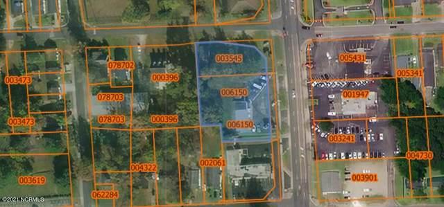 106 S Jk Powell Boulevard, Whiteville, NC 28472 (MLS #100282989) :: The Oceanaire Realty