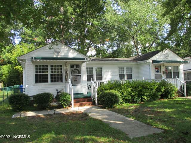 516 Biggs Street A, Laurinburg, NC 28352 (MLS #100282992) :: The Oceanaire Realty