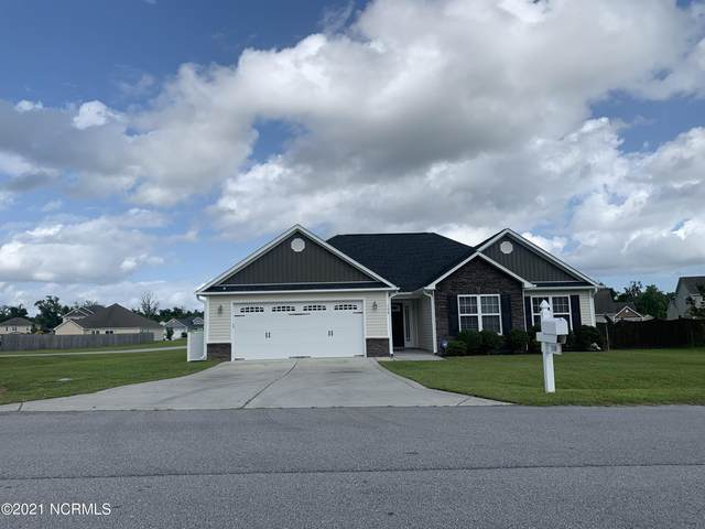 108 Prelude Drive, Richlands, NC 28574 (MLS #100282994) :: The Tingen Team- Berkshire Hathaway HomeServices Prime Properties