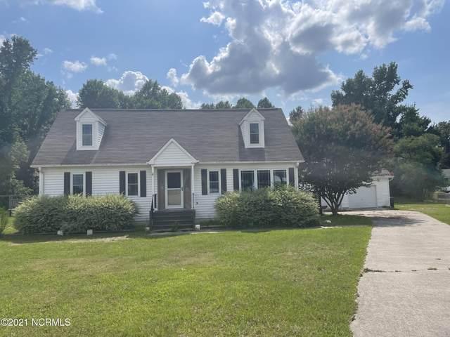 3280 Caroline Nicole Drive, Kinston, NC 28504 (MLS #100283007) :: Berkshire Hathaway HomeServices Prime Properties