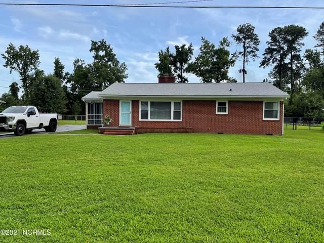 108 Chadwick Avenue, Wilmington, NC 28401 (MLS #100283008) :: Barefoot-Chandler & Associates LLC