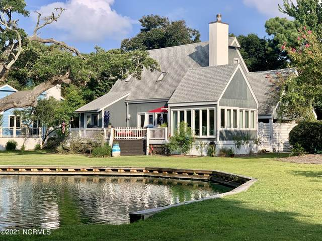 214 Sandfiddler E, Emerald Isle, NC 28594 (MLS #100283015) :: RE/MAX Elite Realty Group