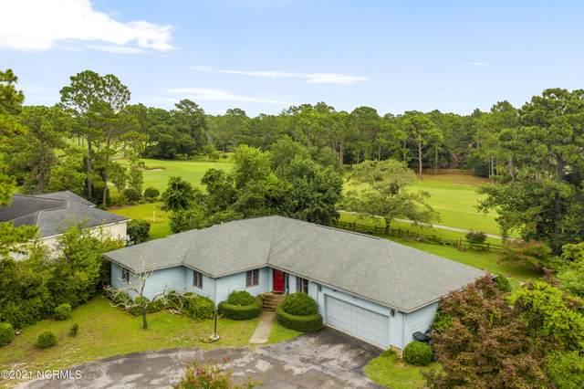 222 Star Hill Drive, Cape Carteret, NC 28584 (MLS #100283017) :: Shapiro Real Estate Group