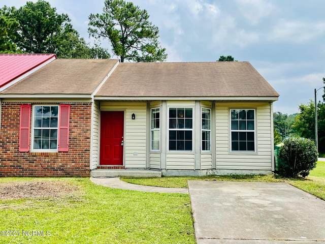 2313 Knollwood Lane, Midway Park, NC 28544 (MLS #100283019) :: Watermark Realty Group