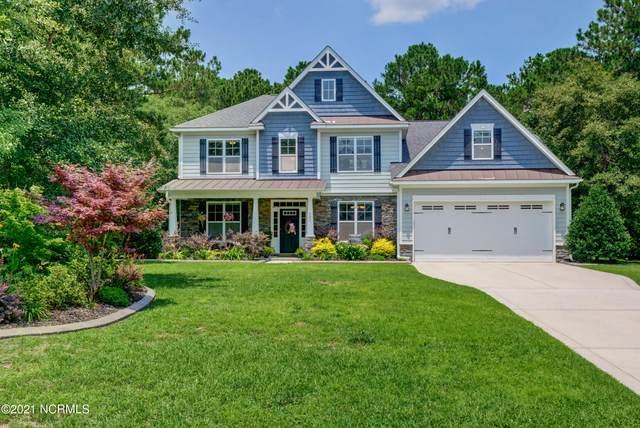 121 Shoveler Court, Sneads Ferry, NC 28460 (MLS #100283032) :: Shapiro Real Estate Group