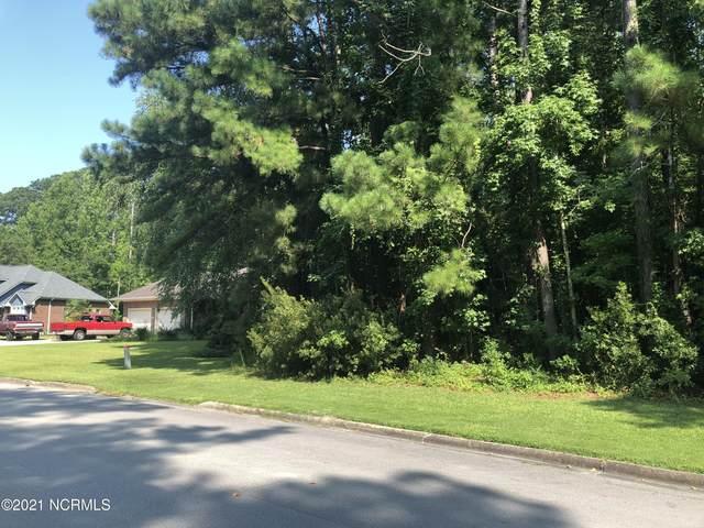 208 Drake Landing, New Bern, NC 28560 (MLS #100283041) :: Frost Real Estate Team