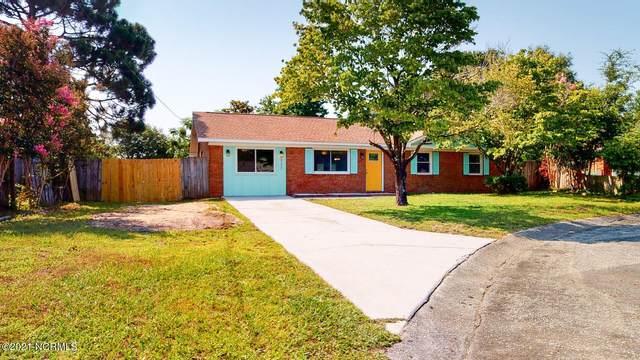 337 Santa Ana Drive, Wilmington, NC 28412 (MLS #100283051) :: Berkshire Hathaway HomeServices Hometown, REALTORS®