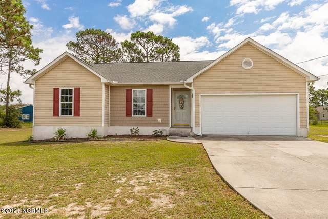 29 Crown Point Road, Hubert, NC 28539 (MLS #100283054) :: Watermark Realty Group