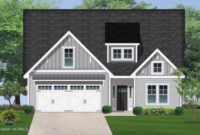 6033 Sand Ridge Avenue, Wilmington, NC 28409 (MLS #100283062) :: Great Moves Realty