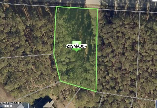 393 Crow Creek Drive NW, Calabash, NC 28467 (MLS #100283065) :: Thirty 4 North Properties Group