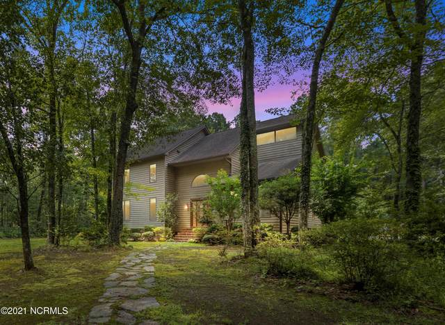 1339 Forest Acres Drive, Greenville, NC 27834 (MLS #100283066) :: The Cheek Team
