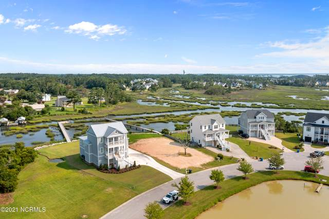 1518 Galley Circle, Morehead City, NC 28557 (MLS #100283079) :: The Oceanaire Realty