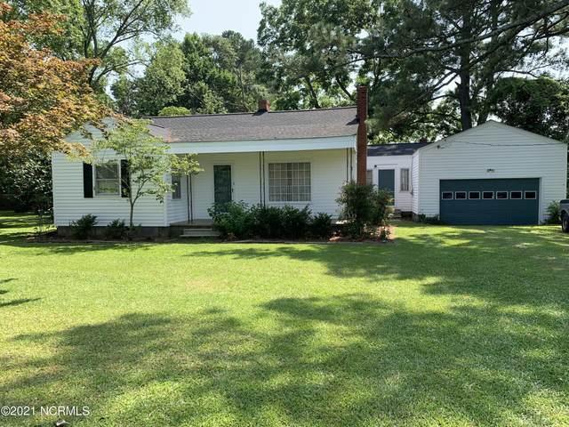 8085 Nc-99, Pantego, NC 27860 (MLS #100283103) :: Frost Real Estate Team
