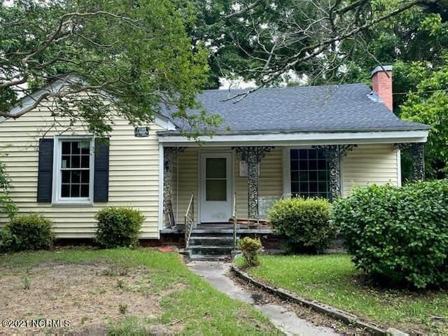 203 Nash Street, Greenville, NC 27834 (MLS #100283105) :: Berkshire Hathaway HomeServices Prime Properties
