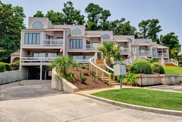 6338 Oleander Drive #9, Wilmington, NC 28403 (MLS #100283112) :: Stancill Realty Group