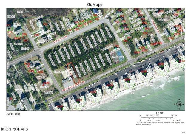 Lot 21 New River Inlet Road, North Topsail Beach, NC 28460 (MLS #100283119) :: Coldwell Banker Sea Coast Advantage