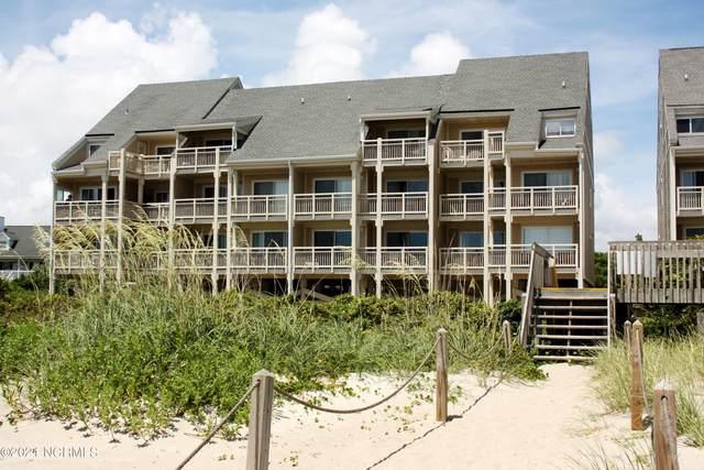 1000 Caswell Beach Road #1409, Oak Island, NC 28465 (MLS #100283121) :: Thirty 4 North Properties Group