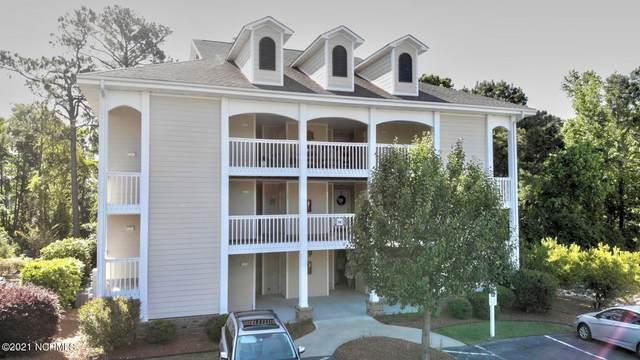 3350 Club Villas Drive #2004, Southport, NC 28461 (MLS #100283122) :: CENTURY 21 Sweyer & Associates
