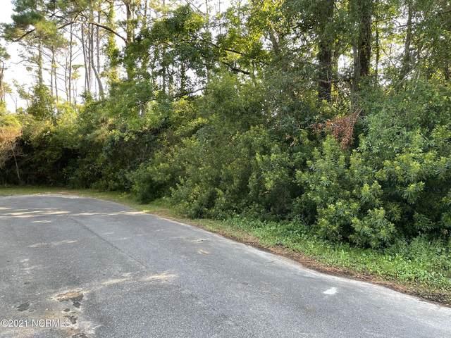 0 SW 3rd Street, Oak Island, NC 28465 (MLS #100283128) :: Frost Real Estate Team