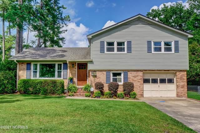 33 Holland Drive, Castle Hayne, NC 28429 (MLS #100283146) :: Berkshire Hathaway HomeServices Hometown, REALTORS®
