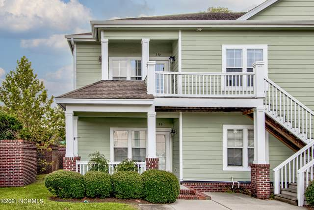 2320 Wrightsville Avenue Apt 230, Wilmington, NC 28403 (MLS #100283168) :: Courtney Carter Homes