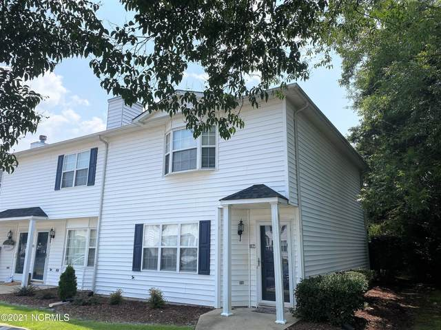 975 Spring Forest Road B-7, Greenville, NC 27834 (MLS #100283171) :: The Cheek Team