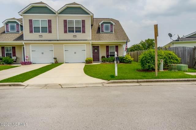 239 Walton Drive, New Bern, NC 28562 (MLS #100283172) :: Frost Real Estate Team