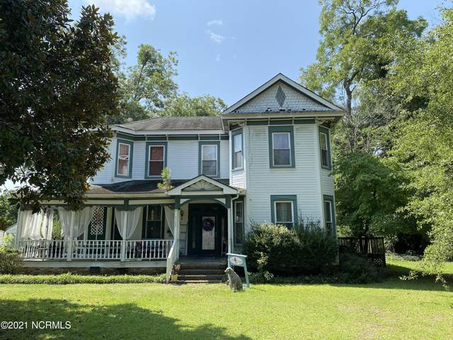 4720 Main Street, Gibson, NC 28343 (MLS #100283176) :: Frost Real Estate Team