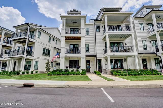 3535 Watercraft Ferry Avenue, Wilmington, NC 28412 (MLS #100283178) :: Welcome Home Realty