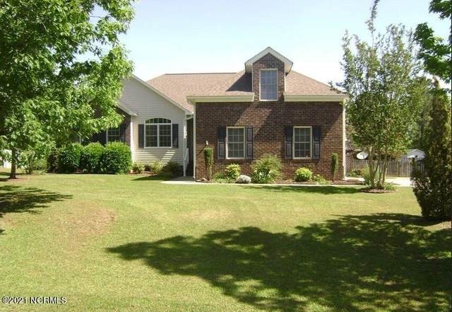 104 Wesley Drive, New Bern, NC 28562 (MLS #100283184) :: Frost Real Estate Team