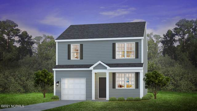395 High Ridge Court Lot 35, Sneads Ferry, NC 28460 (MLS #100283189) :: Frost Real Estate Team