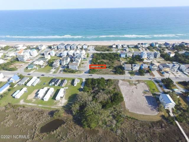 109 Charlotte Avenue, Surf City, NC 28445 (MLS #100283192) :: Berkshire Hathaway HomeServices Prime Properties