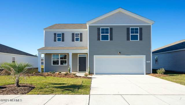 389 High Ridge Court #32, Sneads Ferry, NC 28460 (MLS #100283195) :: Stancill Realty Group