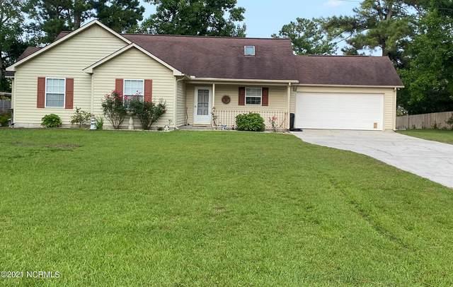 2328 N Lakeview Drive, Newport, NC 28570 (MLS #100283196) :: Shapiro Real Estate Group
