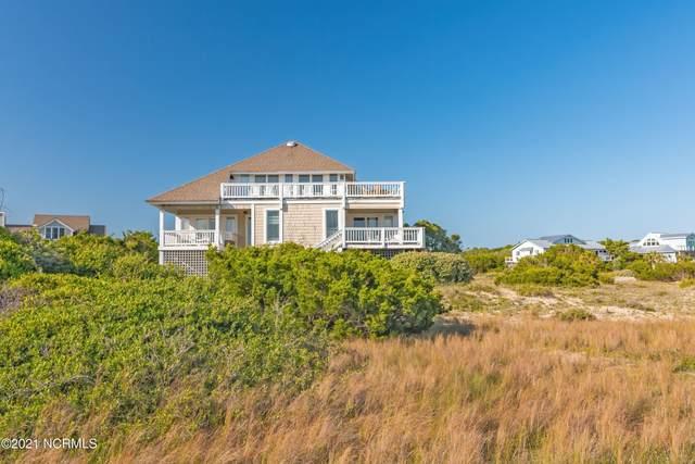 406 S Bald Head Wynd, Bald Head Island, NC 28461 (MLS #100283202) :: Frost Real Estate Team