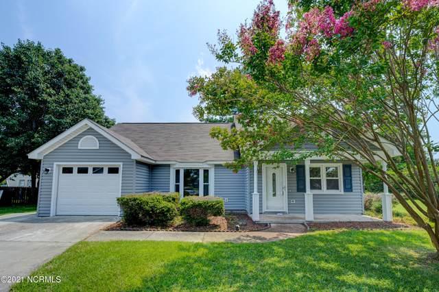 6517 Spicewood Street, Wilmington, NC 28405 (MLS #100283203) :: CENTURY 21 Sweyer & Associates