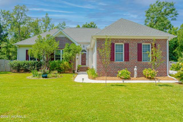 125 S Belvedere Drive, Hampstead, NC 28443 (MLS #100283210) :: Frost Real Estate Team