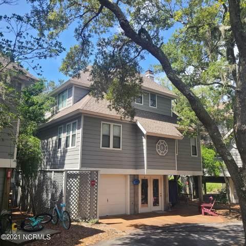 125 N N Bald Head #5, Bald Head Island, NC 28461 (MLS #100283211) :: Frost Real Estate Team