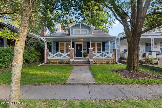 2004 Pender Avenue, Wilmington, NC 28403 (MLS #100283213) :: Courtney Carter Homes